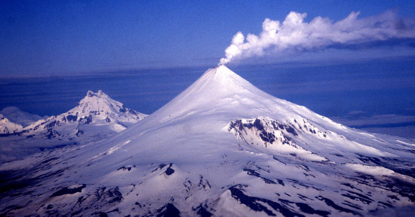 Volcanoes Information & Facts For Kids With Pictures