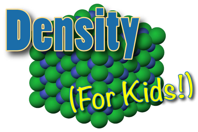 Density For Kids