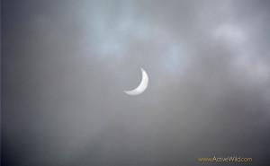 Solar Eclipse 2015 Picture 2