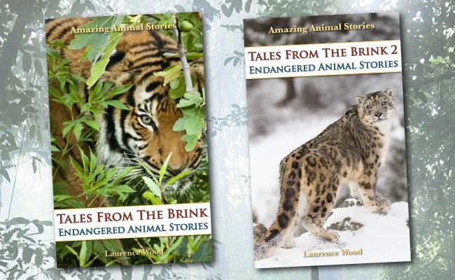 Tales From The Brink Books