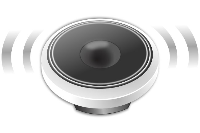 Magnetism-Speaker