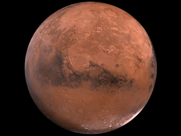Mars Facts For Kids