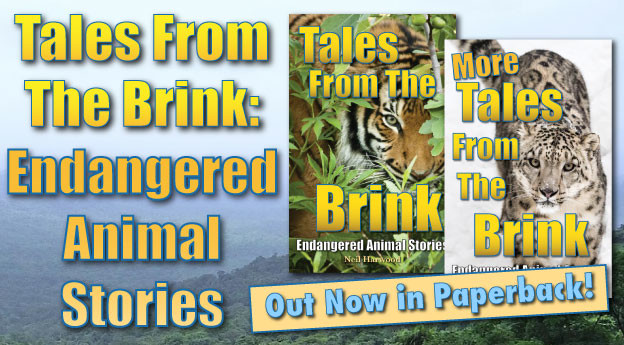 Tales From The Brink Books Paperback