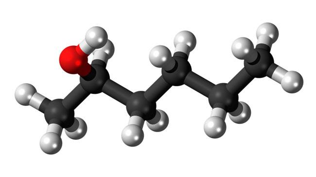 Chemistry-Molecule