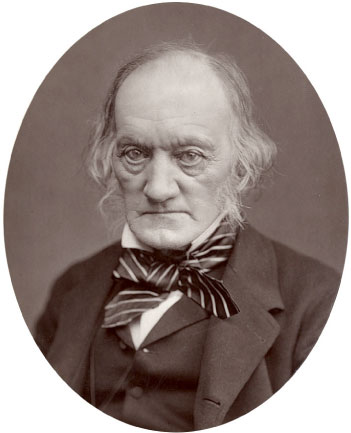 Richard Owen Dinosaur Expert