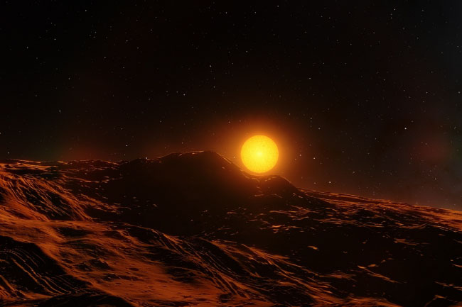 TRAPPIST-1 Facts For Kids & Students: Information On 7 New ...