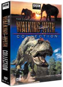 Complete Walking with...Collection