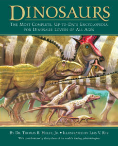 Dinosaurs-The-Most-Complete-guide