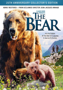 The Bear 25th Anniversary