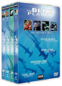 The Blue Planet: Seas of Life Collector's Set