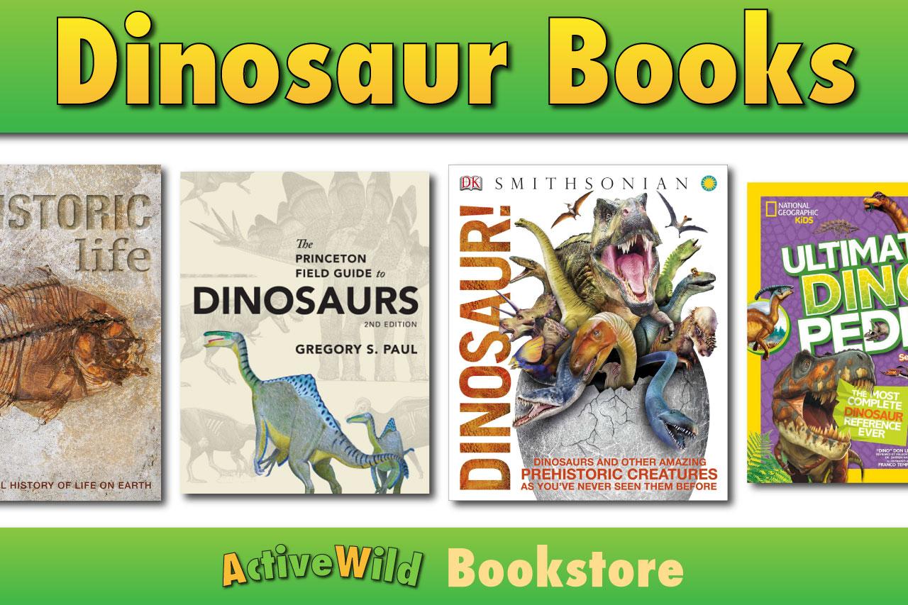dinosaur-books