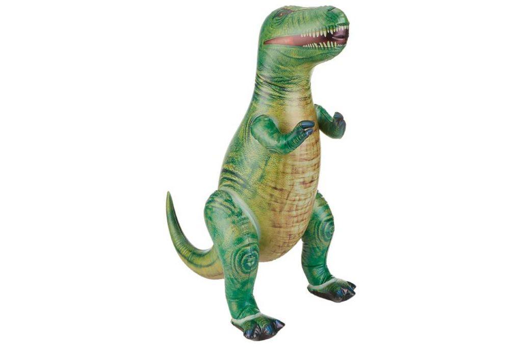 Jet Creations Inflatable T-Rex Dinosaur
