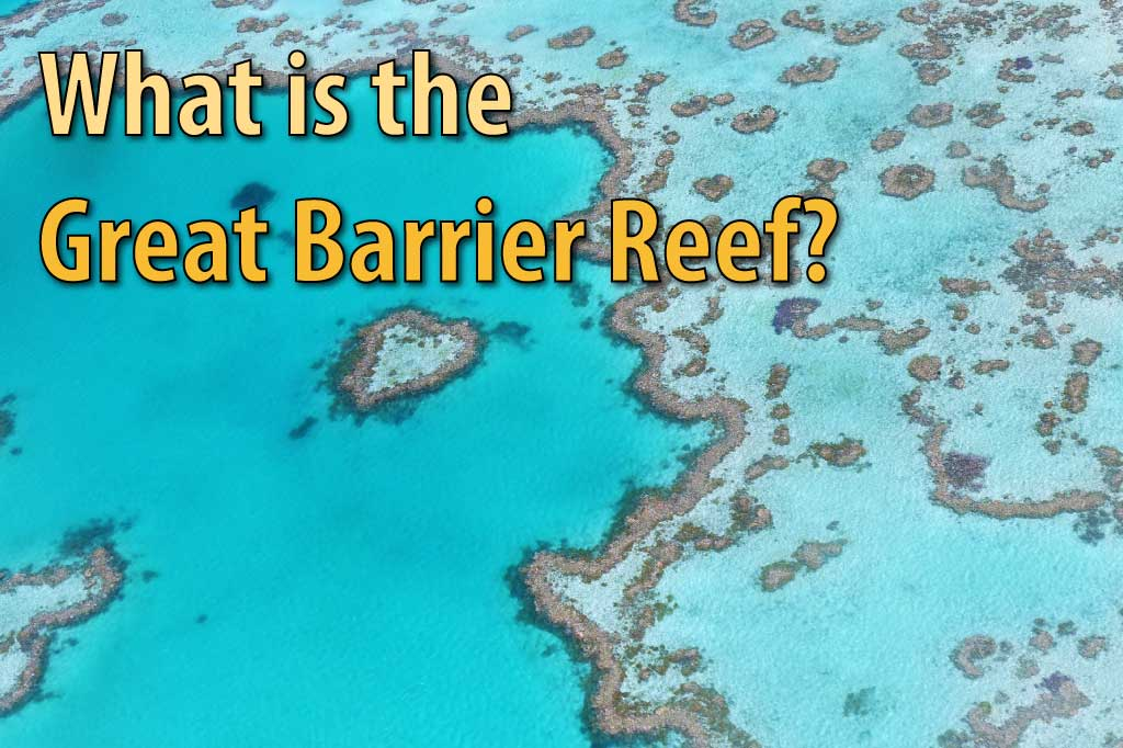 what is the great barrier reef title image