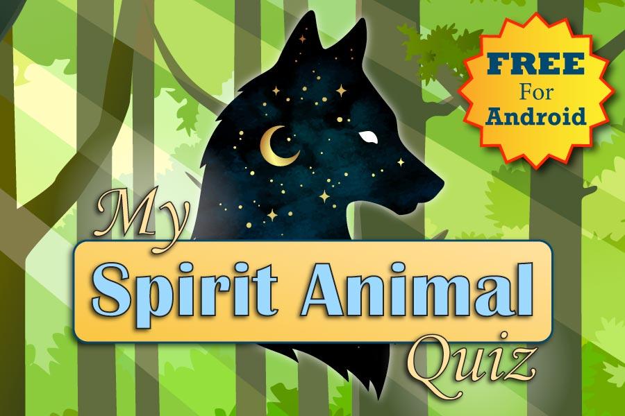 My Spirit Animal Quiz