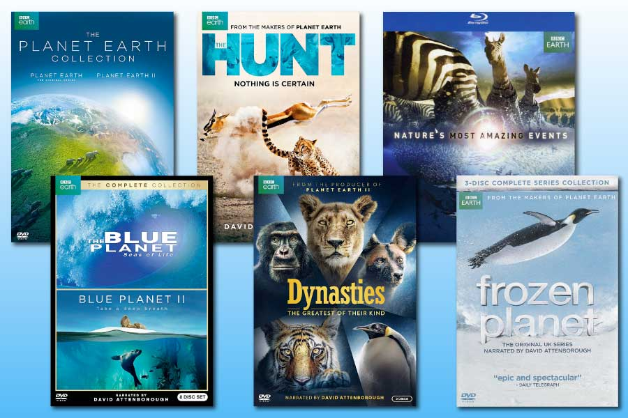 Best Nature Documentaries