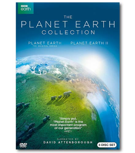 Planet Earth Nature Documentary