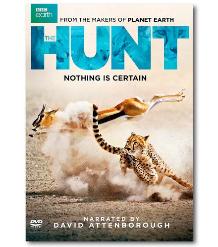 The Hunt Documentary
